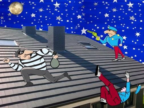 il ladro luca - Bozza 2